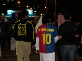 Barcelona v Estudiantes Club World Cup Final