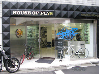 House of Flys
