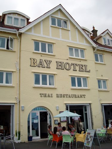 Hotels In Lyme Regis With Spa