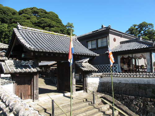 Matsuura Historical Museum Hirado
