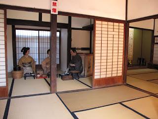 Buke-yashiki Shimabara