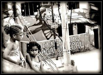 Comunidade do Vigário Geral, Rio de Janeiro, por Daniel Zanini H.
