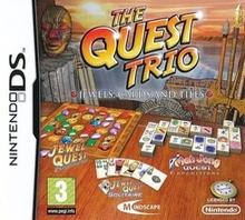 The Quest Trio
