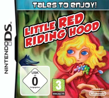 Tales to Enjoy: Little Red Riding Hood
