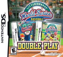 Little League World Series Double Play