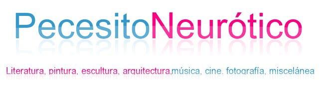 Pececito Neurótico Blog Oficial