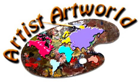 Artist Art World ~ International Virtual Art Gallery...Where Artists from around the world connect