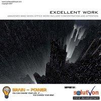 CD EXCELLENT WORK