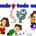 Projeto para Dia das Crianças - Atividades, Jogos, Brincadeiras, Idéias