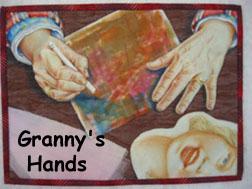 Granny's Hands