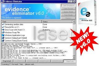 Evidence Eliminator v6.01
