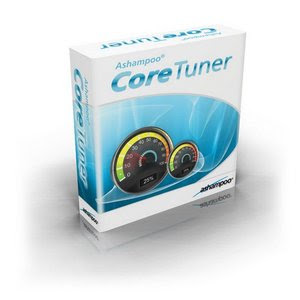 Ashampoo Core Tuner 1.02 Multilanguag