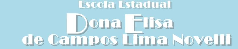 EE Dona Elisa de Campos Lima Novelli