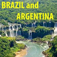 Brazil & Argentina Trip