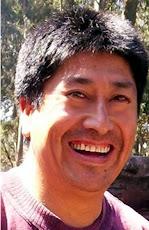 OSMAR CHEUQUE (  1959 - 2010 )