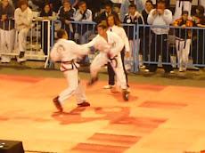UNA CLASIFICADA PARA EL MUNDIAL 2009