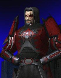 Bloodravyn