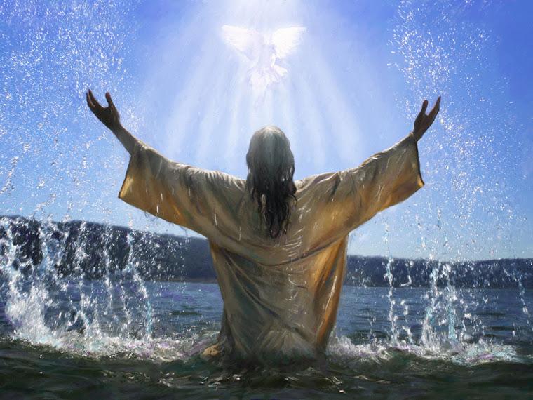Водное крещение поздравление