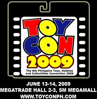 8TH Toycon