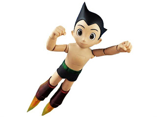 Astroboy toy