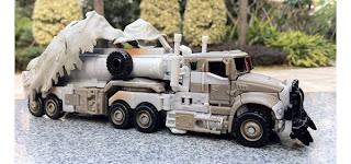 Transformers 3 Toys Megatron