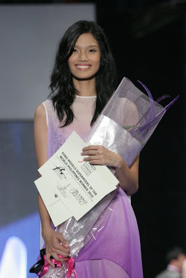 filipina world supermodel 2010