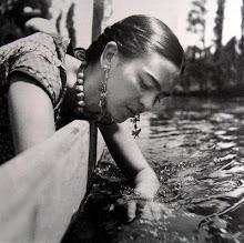 Gracias Frida, por tanto sufrimiento