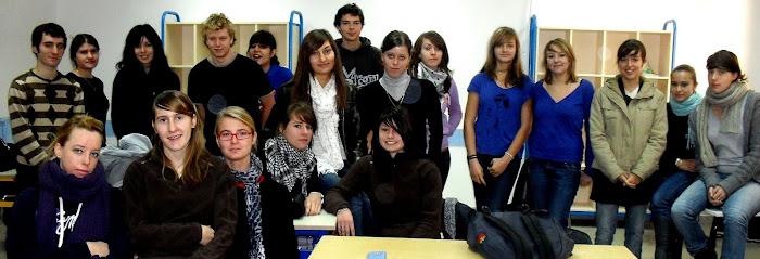 Les STAV 2009/2010