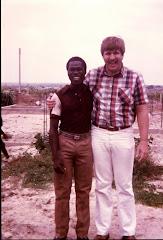 Ghana 1983