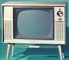 Bastidores da Televisão