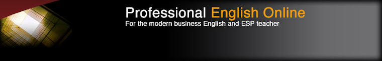 Professional English Online
