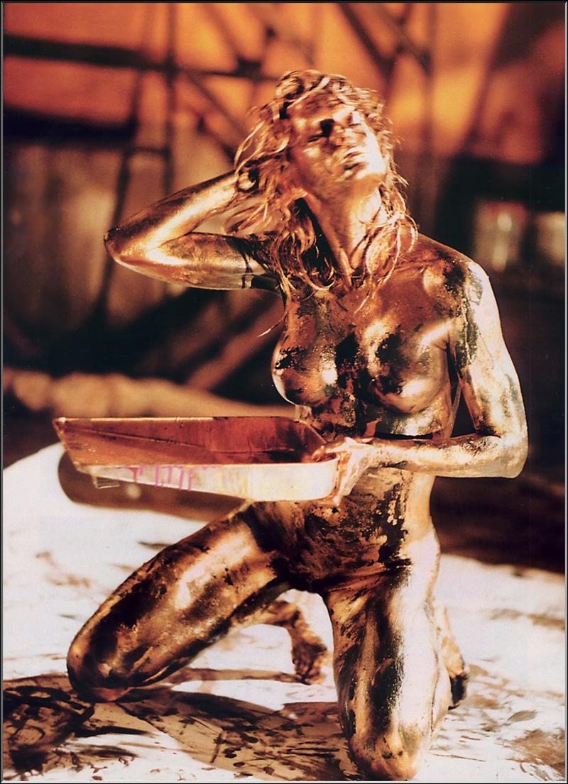 Farrah fawcett free nude photo