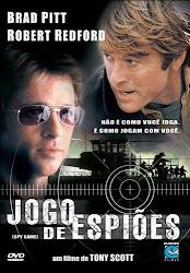 Baixar Filme Jogo de Espiões (Dublado)