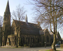 Harrogate Baptist Church