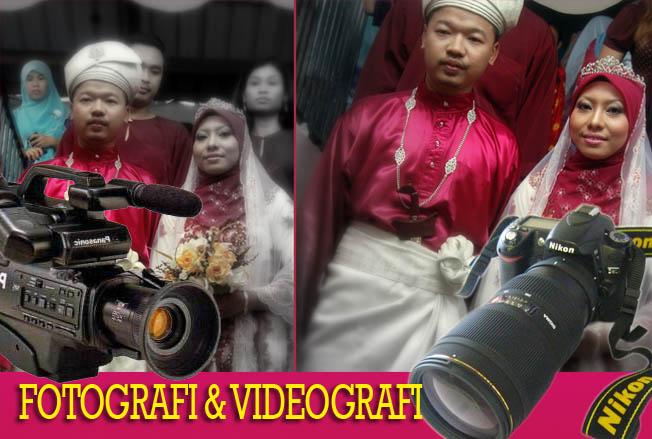 fotografi & videografi