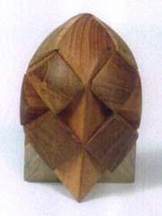 Puzzle Kayu