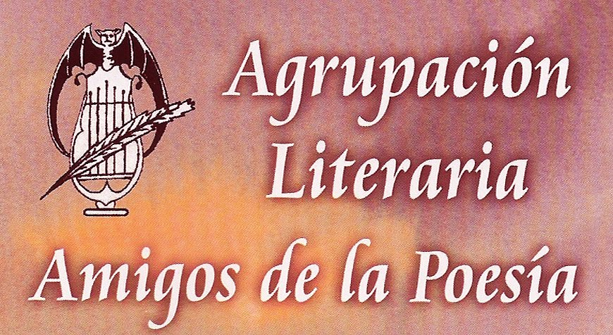 Agrupación Litararia Amigos de la Poesia
