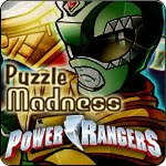 Power Rangers Jungle Fury Games
