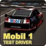 Mobil 1 Test Driver Games