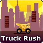 Truck Rush Games