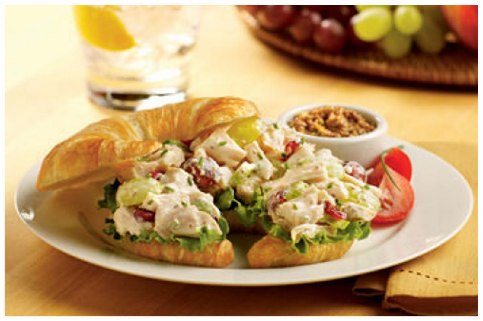 chicken salad sandwich recipe pd f