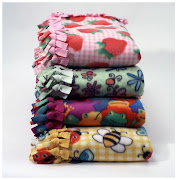 I heard that there is a need for quilts and blankets and because