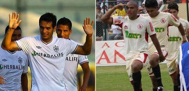 leon de huanuco vs san martin final futbol peruano