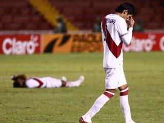 Peru 2 Uruguay 0, 27 de Enero 2011, Sub-20