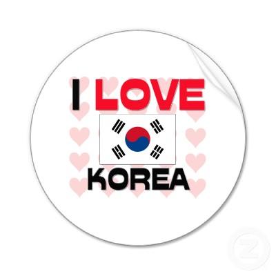 Saranghaeyo Korea Club Registration