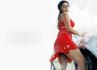 namitha dress clothes changing video clip caught caravan