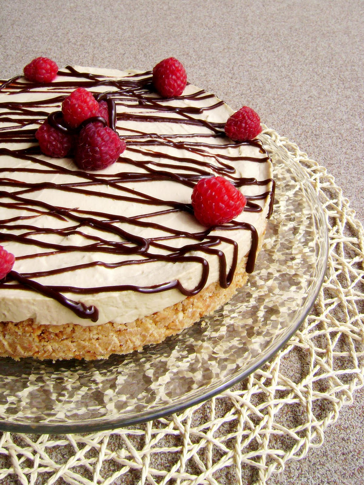 Tiramisu Cheesecake Best Collections Cake Recipe