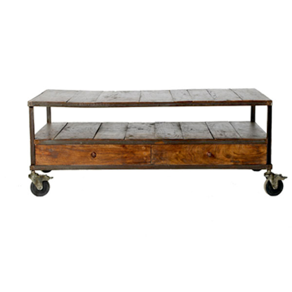 Worn And True Coffee Table Quest
