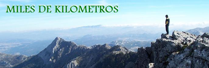 MILES DE KILOMETROS