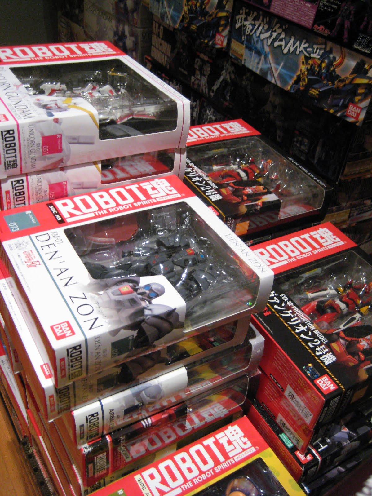 Job Trailers asian model kit hobby stores in toronto ontario area